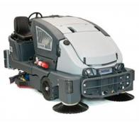 CS7000 Hybrid Combination Sweeper Scrubber